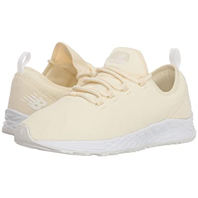 New Balance Arishi Sport v1 (Angora/White) Women