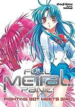 Full Metal Panic! Volume 1