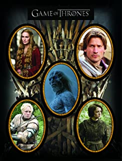 Game of Thrones Character Magnet Set 2 By Dark Horse Comics