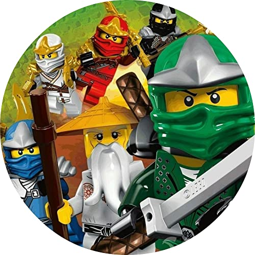 Ninjago Kuchen Amazon De