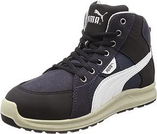 [プーマセーフティー] 安全靴 JSAA規格 セーフティスニーカー ライダー・ミッド メンズ