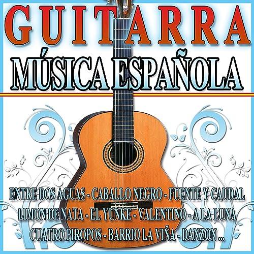 Guitarra. Música Española de Juan España en Amazon Music - Amazon.es