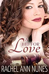 A Bid For Love: (Deal for Love, Book 1) (Love Series) Kindle Edition