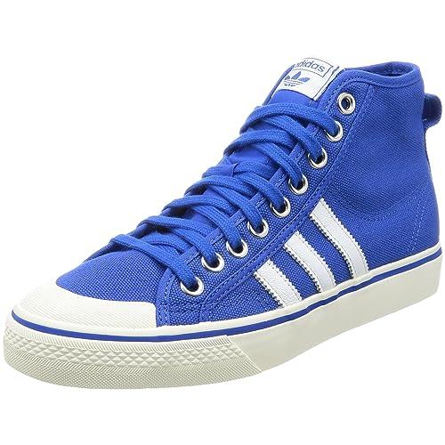 adidas High Tops Men's Shoes: Amazon.co.uk
