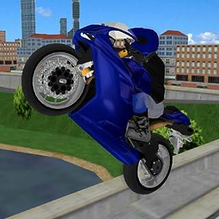 Extreme City Moto Bike 3D