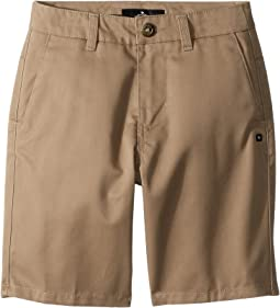 Rip Curl Kids After Hours Walkshorts (Big Kids)