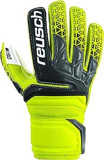 Reusch Prisma SG Finger Support Junior Goalkeeper Glove