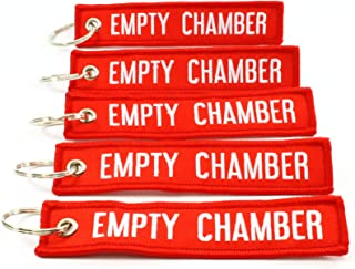 Rotary13B1 Empty Chamber - Key Chains - 5pcs (Red)