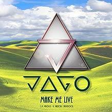 Make Me Live (Jago Official Remix)