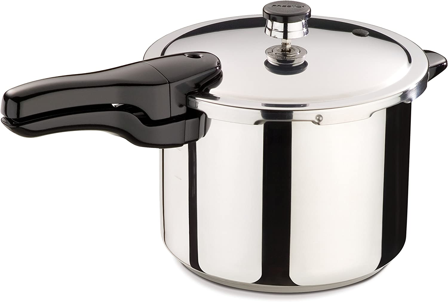 How Long Does a Stainless Steel Pressure Cooker Take To Preheat?