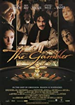 The Gambler 1997 British Double Crown Poster