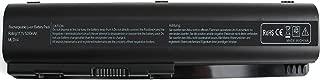 BE▪SELL 11.1V 5200mAh Laptop Battery for HP Compaq Presario CQ60 G60 CQ61 CQ50 G71 CQ40 G50 G61 CQ60-615DX G71-340US CQ45 G60-230US G60-535DX DV6-1355DX CQ70 HDX16 Pavilion DV4 DV5 P/N EV06 484170