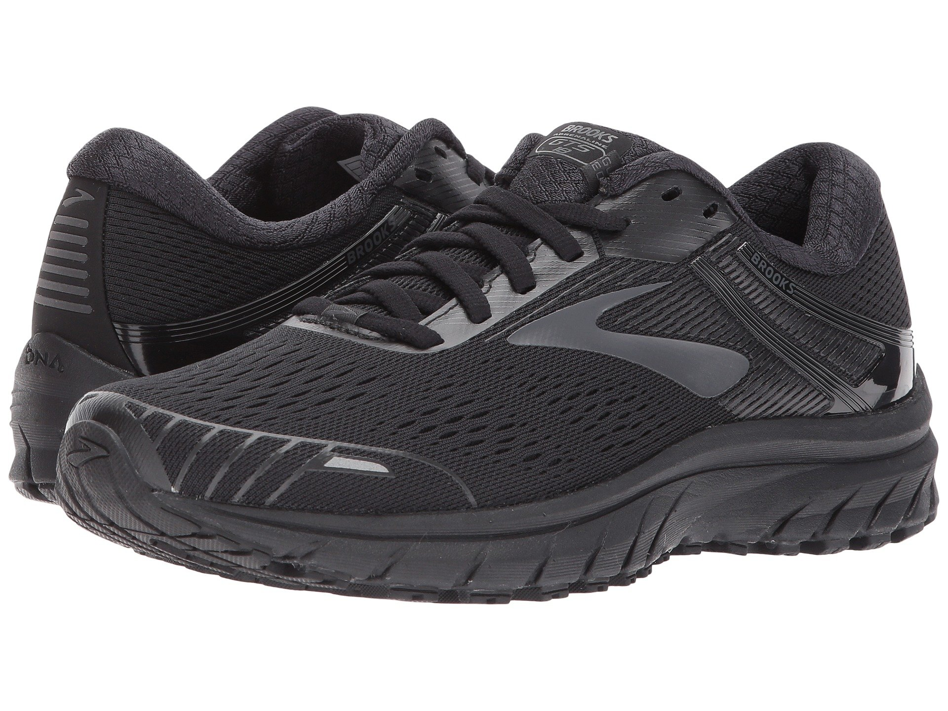 Brooks Adrenaline Running Shoes Amazon