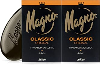 Magno By La Toja Soap 4.4 Oz./125gr