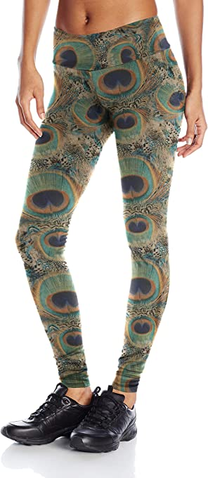 Onzie Women's Long Legging