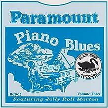 Paramount Piano Blues 3 / Various