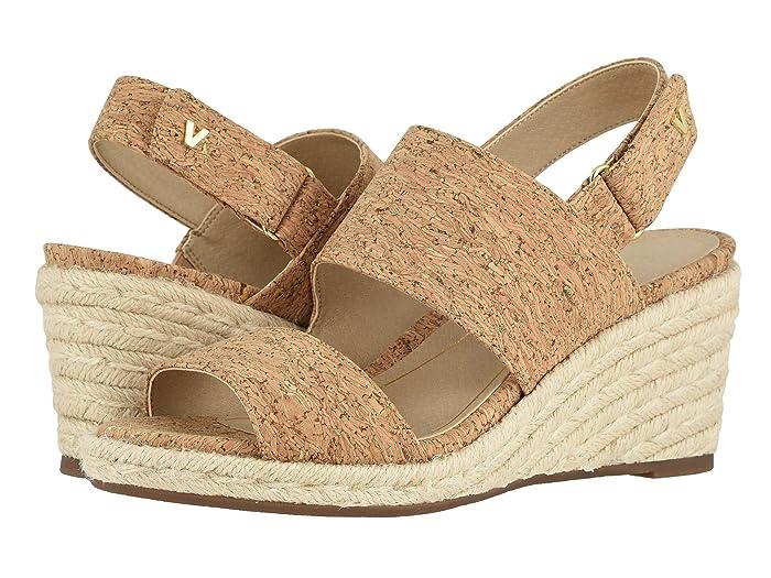 VIONIC  Brooke (Cork) Womens Shoes