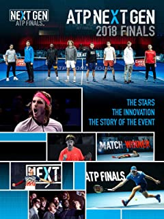 ATP Next Gen: 2018 Finals