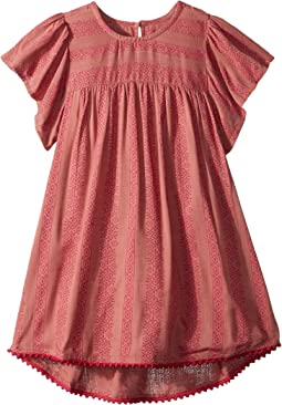 Lark Dress (Toddler/Little Kids)