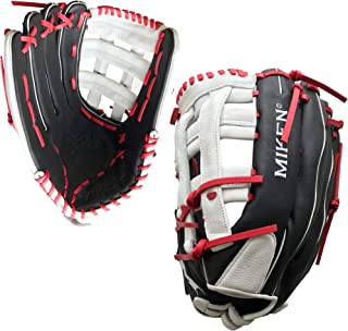 Miken Player Series Slowpitch Softball Glove Series