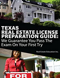 texas real estate license test questions