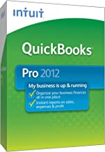 QuickBooks Pro 2012 - complete package (431310) -