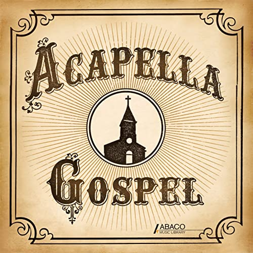 Acapella Gospel: Hymns and Spirituals by Ms Cheryl Renee