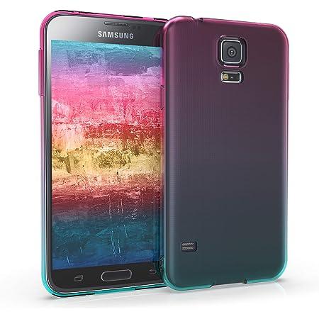 Kwmobile Hülle Kompatibel Mit Samsung Galaxy S5 Computer Zubehör