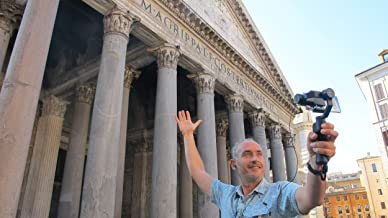 The Empire's Playground: the Pantheon, the Olympics and Nero's Pool