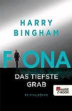 Fiona: Das tiefste Grab (Fiona Griffiths 6) (German Edition)