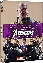 Avengers: Infinity War (10 Anniversario) [Italia] [DVD]