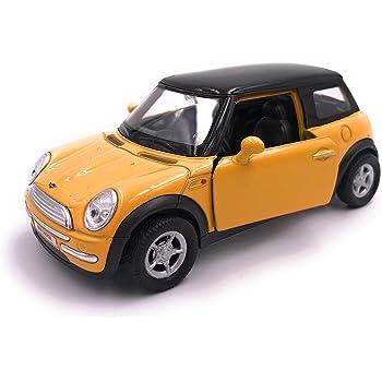 sous Licence Auto Scale 1 34-39 Onlineworld2013 Couleur al/éatoire de la Voiture mod/èle