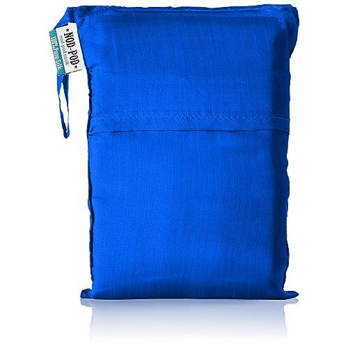 0c64dcca Nod-Pod 100% Pure Silk Sleeping Bag Liner - Ultralight just 110 grams -