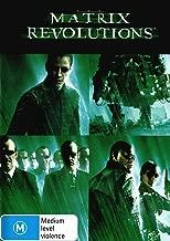 Matrix Revolutions | NON-USA Format | PAL | Region 4 Import - Australia