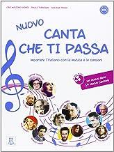 CANTA CHE TI PASSA ALUMNO+CD: Nuovo Canta che ti passa + CD-Audio