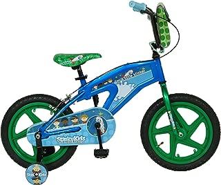 Stinky Kids Trouble-Maker 16 Kids Bicycle