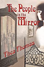 The People in the Mirror (The City Under Seattle Book 1)