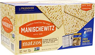 Best jewish crackers for passover Reviews