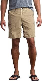 ExOfficio Men's Sol Cool Camino 8.5&quot Shorts