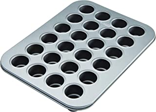 Cake Boss Specialty Nonstick Bakeware 24-Cup Two-Tier Cake Pop Pan, Gray