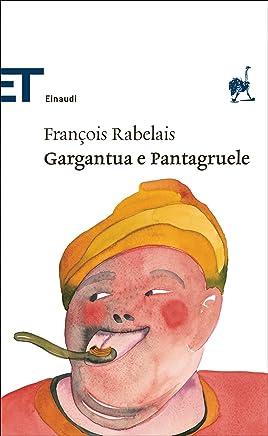 Gargantua e Pantagruele (Einaudi)