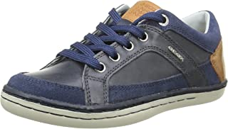 Boy's Garcia Trainers UK 5 Blue