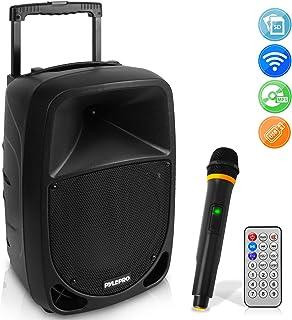 Pyle PSBT105A 1000 watt Portable Bluetooth PA Speaker