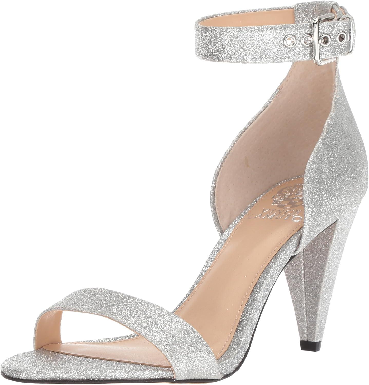 Vince Camuto Womens Cashane Heeled Sandal