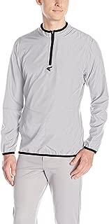 Easton Men's M5 Long Sleeve Cage Jacket