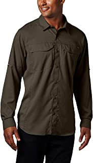 Columbia Silver Ridge Lite™ Long Sleeve Shirt