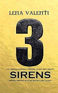 SIRENS 3 (SAGA SIRENS