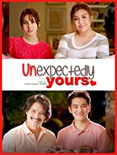 unexpectedly yours dvd