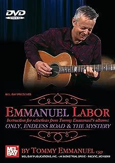 Emmanuel Labor