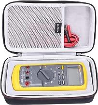 LTGEM EVA Hard Carrying Case for Fluke 87-V Digital Multimeter